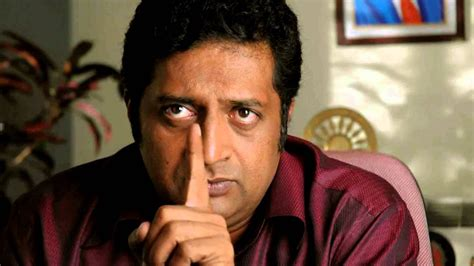 Prakash Raj To Act In Hollywood Movie [hd]