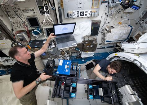Nasa Weekly Iss Space To Ground Report For April 26 2019