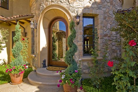 tuscan villa arc design grouparc design group