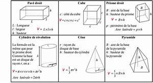 Calcul Volume Litre : aire et volume formules aire d 39 une sph re et volume d ~ Melissatoandfro.com Idées de Décoration