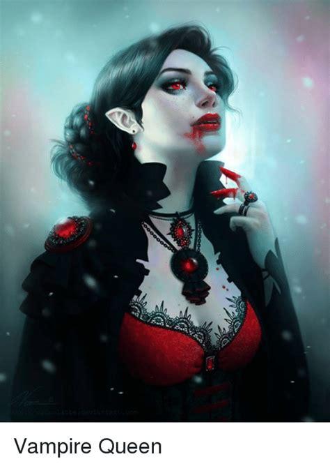 vampire queen meme  meme