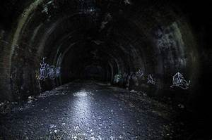 Tunnel, Dark, Night, Wallpapers, Hd, Desktop, And, Mobile, Backgrounds