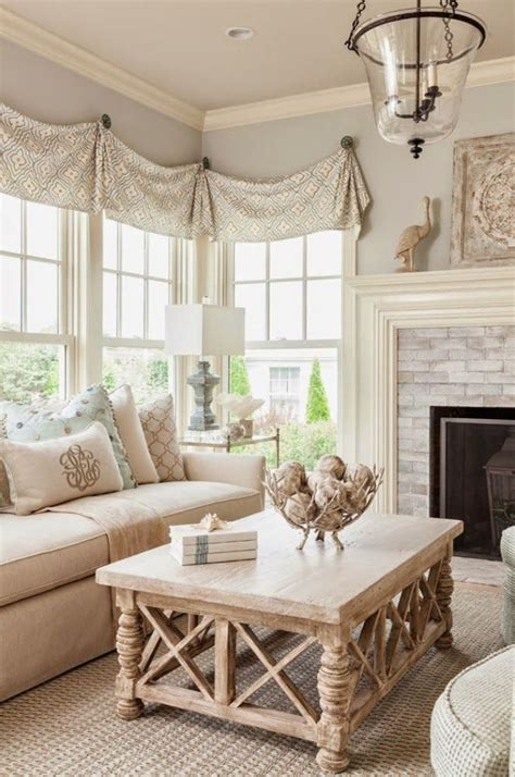 25 best ideas about corner window treatments on