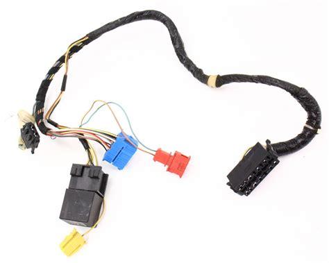 Vw Golf Wire Harnes by Headlight Switch Wiring Harness Vw Jetta Golf Gti Cabrio