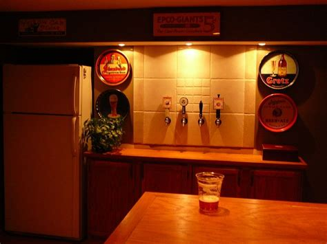 Home Bar Tap by Tap Home Fridge Search Garage Indoor Bar