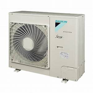 Air Conditioner By Ducts Daikin Adeqs71c