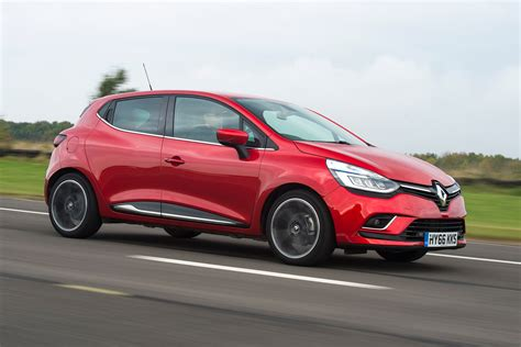 new renault clio new renault clio 2016 review auto express