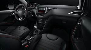Nouvelle 2008 Peugeot Boite Automatique : peugeot 2008 2016 la version restyl e en avant premi re l 39 argus ~ Gottalentnigeria.com Avis de Voitures