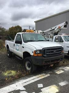 2001 Ford F  Plow Online Government Auctions Of Government Surplus