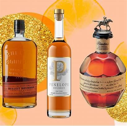 Bourbon Brands Whiskey Straight Bourbons Kentucky Whisky