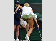 Wimbledon 2012 Understated Venus Williams out of