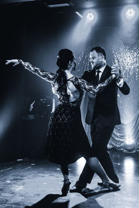 Hire Azul Tango Argentino Shows - Tango Dancer in New York ...