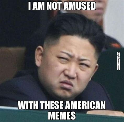 Kimberly Meme - kim jong un meme memes pinterest