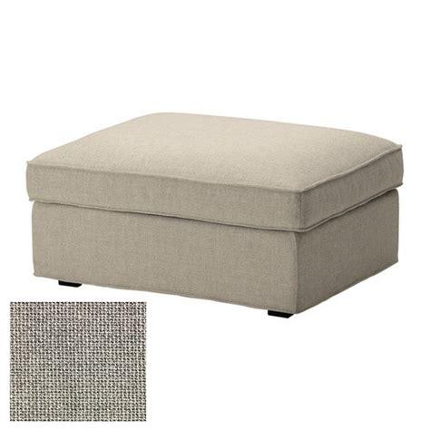 ikea ottoman cover ikea kivik footstool slipcover ottoman cover teno light