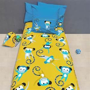 Les 12 meilleures images a propos de linge de lit colore for Robe de chambre enfant avec housse de couette vert bleu