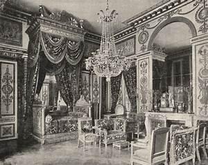 seine et marne fontainebleau chambre a coucher de napol With chambre des metiers de seine et marne