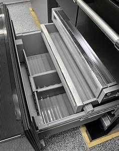 KitchenAid KRMF706EBS Refrigerator Review - Reviewed.com ...