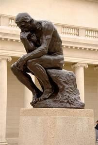 File:The Thinker, Auguste Rodin.jpg - Wikipedia