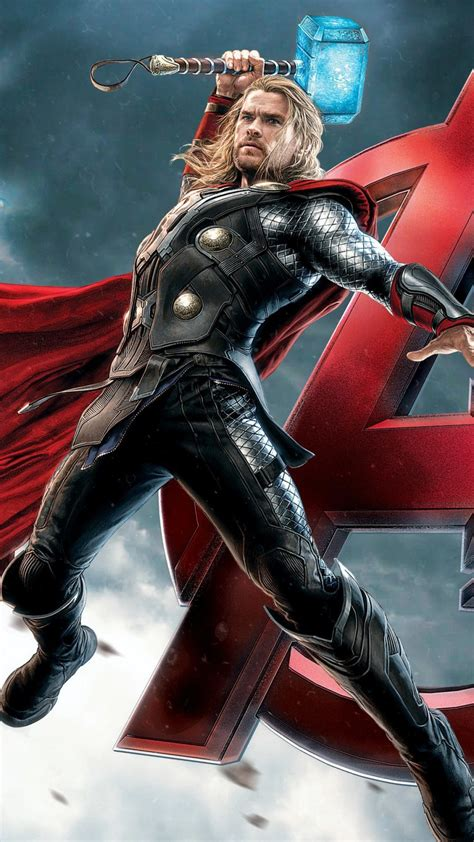 thor iphone wallpaper gallery