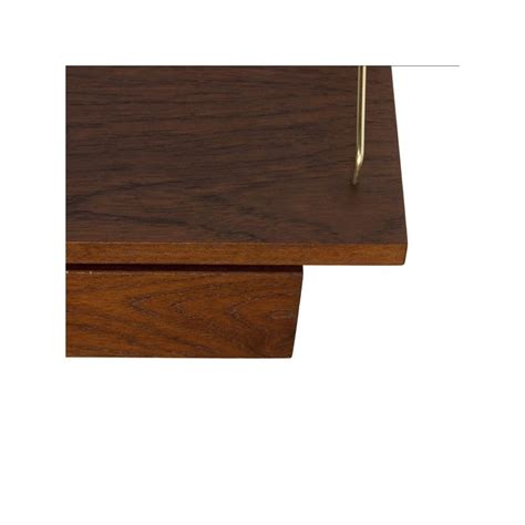 Lade Studio by Teakhouten Plank Met Lade Retro Studio
