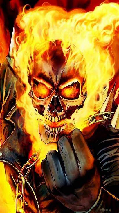 Ghost Rider Wallpapers Iphone Cave