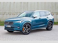 New 2022 Volvo XC90 shapes up with no diesel power Auto