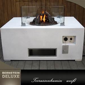Feuerstelle Garten Gas : gaskamin gas feuerstelle gartenkamin kamintischterrassenkamin wei ~ Sanjose-hotels-ca.com Haus und Dekorationen