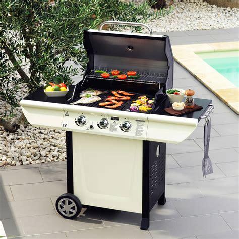 bbq gaz ou charbon barbecue gaz ou electrique
