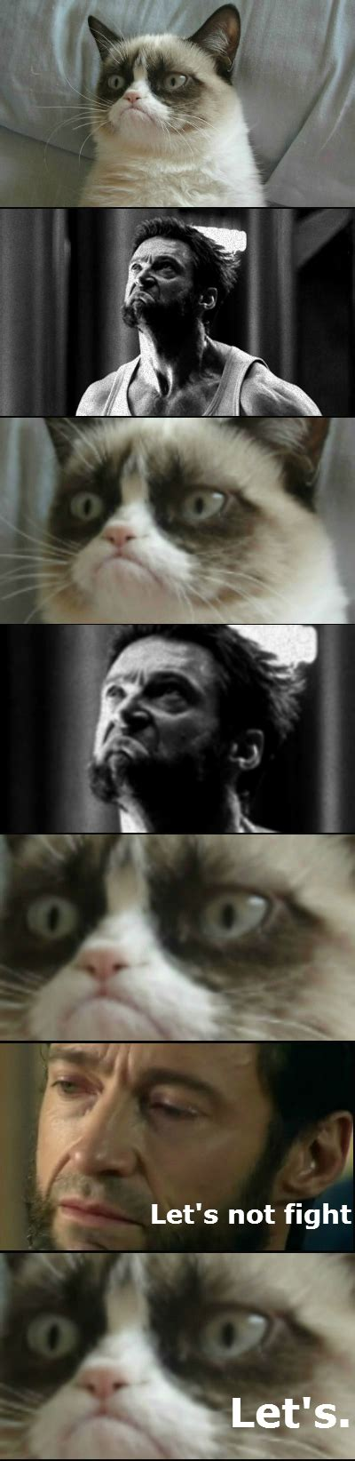 Wolverine Meme - comic book memes journey into awesome