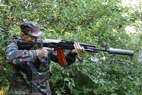 Ak-74 Bullpup Conversion Kit
