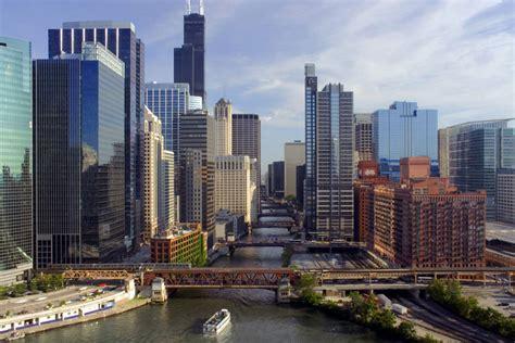 Chicago River Bridges Tour  Wendella Boats