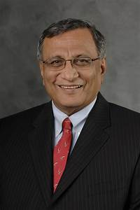 Satish Udpa named new executive vice president for ...