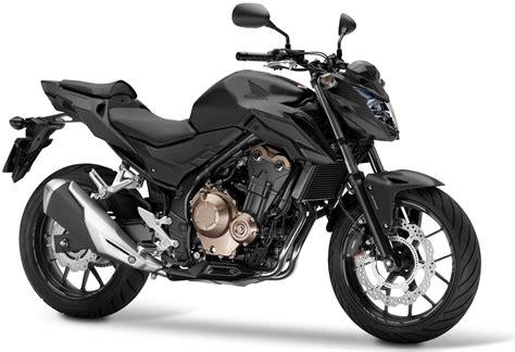 Honda Cb500f Modification by Honda Drops Price On Cb500f Motorbike Writer