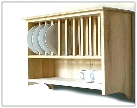 plate holders  china cabinet recommendations white awesome wall mounted rack magazine kitchen