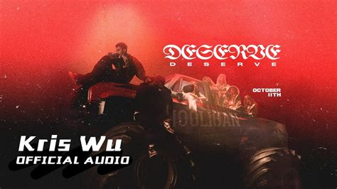 Deserve Ft. Travis Scott (official Audio) Download