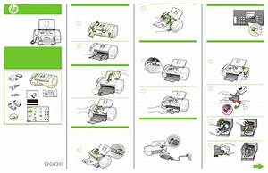 Hp Officejet J3640 All In One Driver