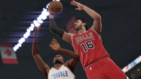 NBA 2K15 - New 1080p Highly Detailed Screenshots Released