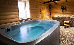 Can You Put A Hot Tub Inside Your House