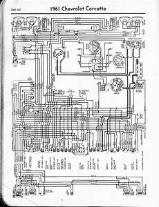 1960 Chevy Ignition Wiring Diagram