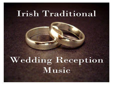 irish traditional folk wedding  wedding reception
