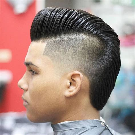 taper haircut ideas designs hairstyles design trends premium psd vector downloads