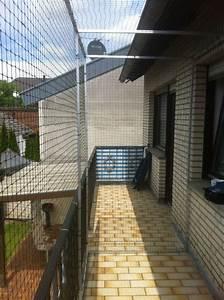 Katzennetz Balkon Unsichtbar : katzennetz in elsdorf angebracht katzennetze nrw der katzennetz profi ~ Orissabook.com Haus und Dekorationen