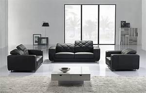 Canapé 1 Place : canap s 3 2 1 places en cuir perfecto 1 689 00 ~ Teatrodelosmanantiales.com Idées de Décoration