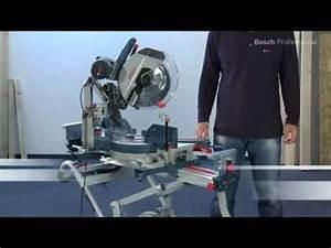 Bosch Gcm 12 : bosch kapp und gehrungss ge gcm 12 gdl youtube ~ Orissabook.com Haus und Dekorationen