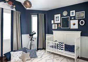 Celestial inspired boys room project nursery for Kitchen colors with white cabinets with wall art boy bedroom