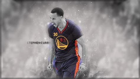 Curry Background Stephen Curry Wallpaper