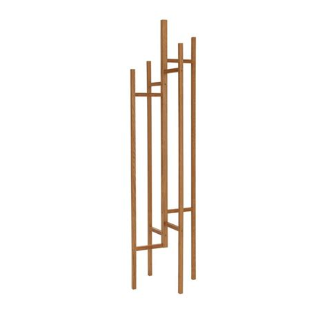porte manteau bois sur pied porte manteaux en bois design par drawer fr