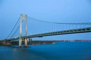 18 Gloriously Famous Suspension Bridges That Beckon A