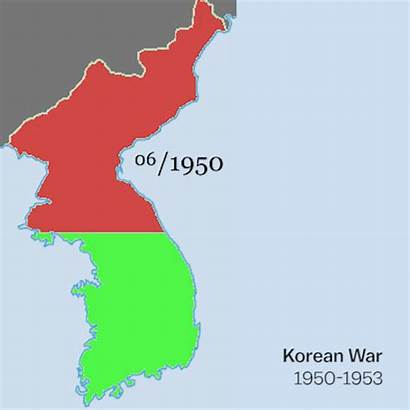 Korean War Maps America Vox Korea Map