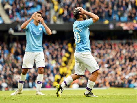 Manchester City vs Wolves: Kevin De Bruyne's absen ...
